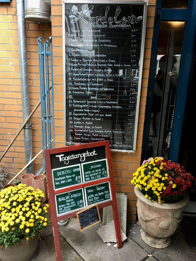 Kardelen Restaurant
