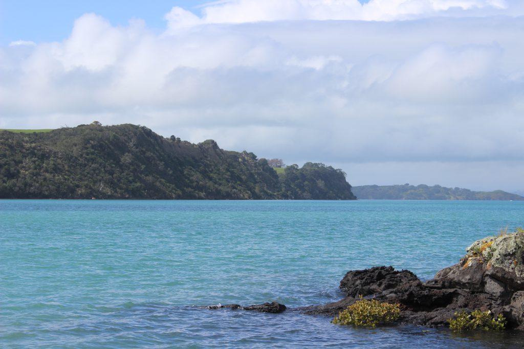 Nordinsel: Rangitoto Island