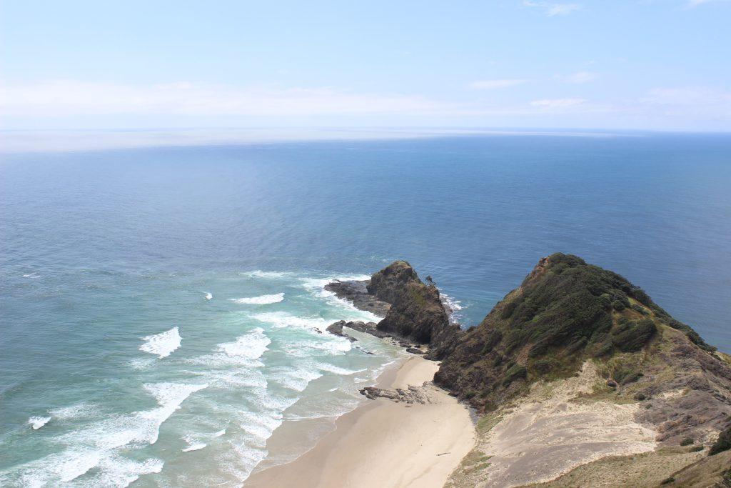 Nordinsel: Cape Reinga