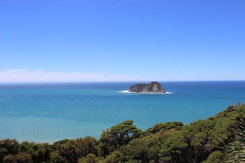 Neuseeland: East coast