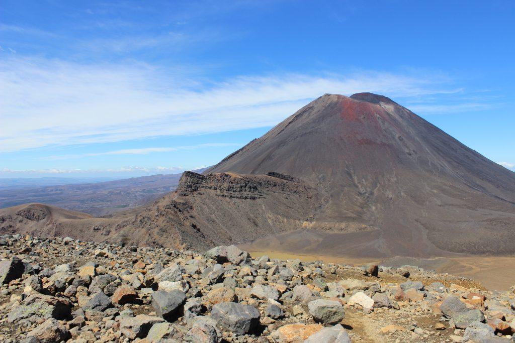 Neuseeland: Tongario Alpine Crossing