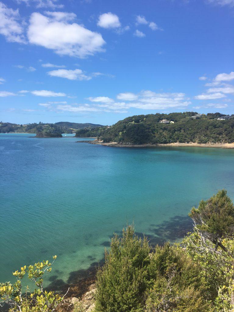 Nordinsel: Paihia