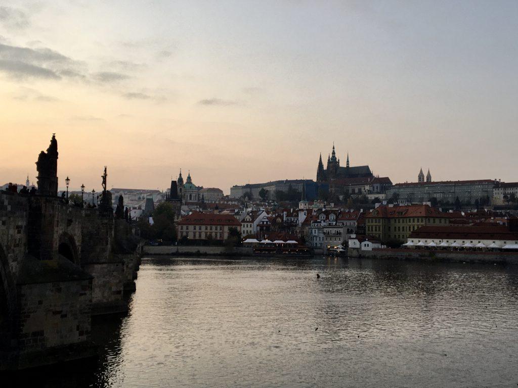 waterview Prag