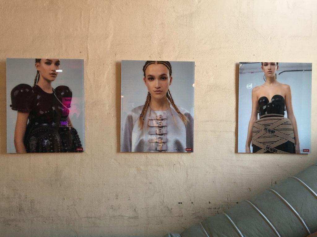 Bilder Fashion Week