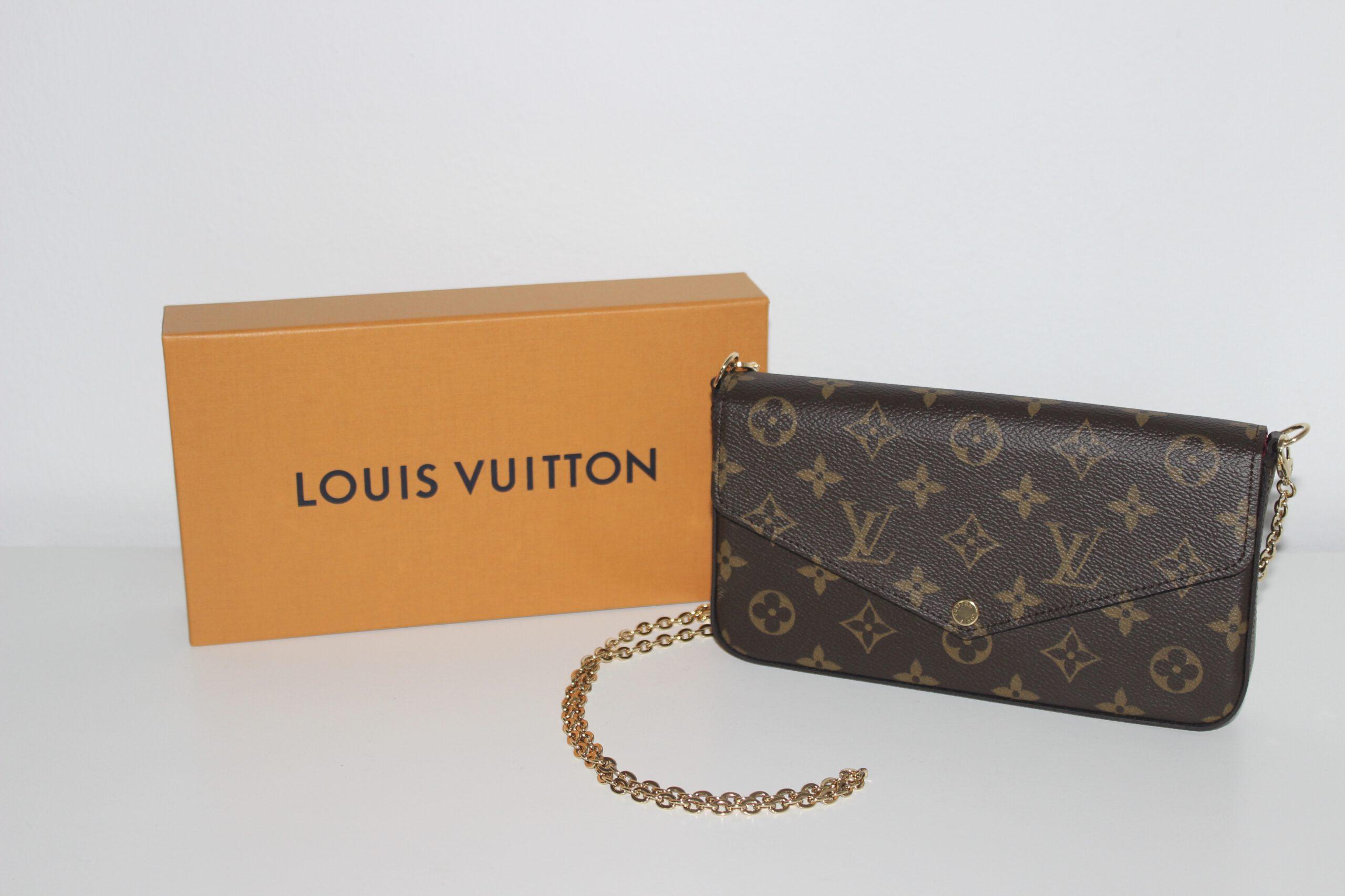 Design Kollektion: Louis Vuitton Félicie Pochette