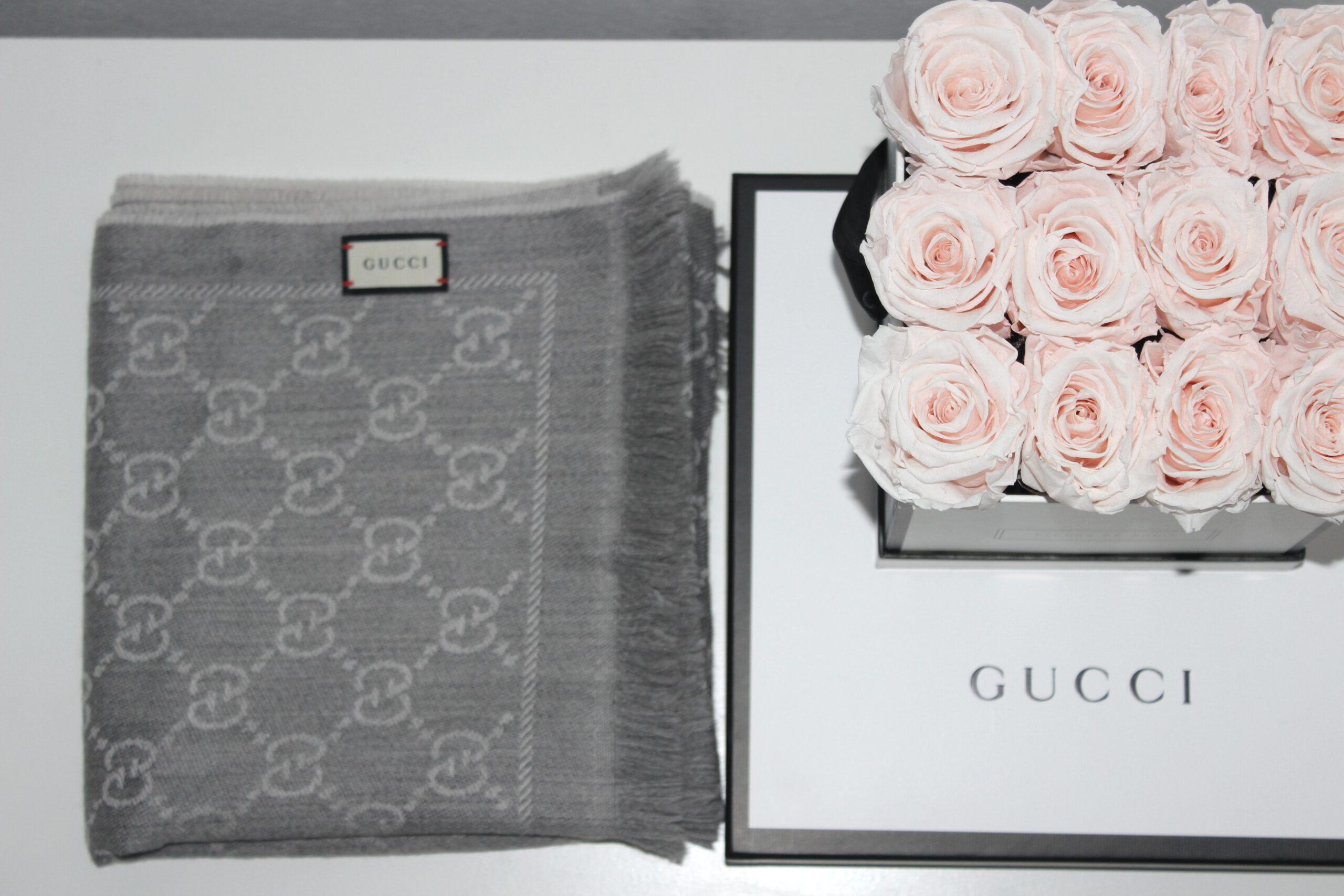 Design Kollektion: Gucci Schal