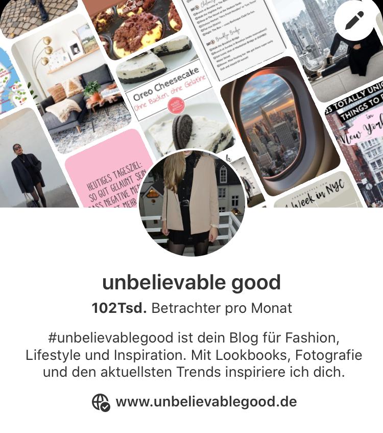 15.02.2020 Pinterest